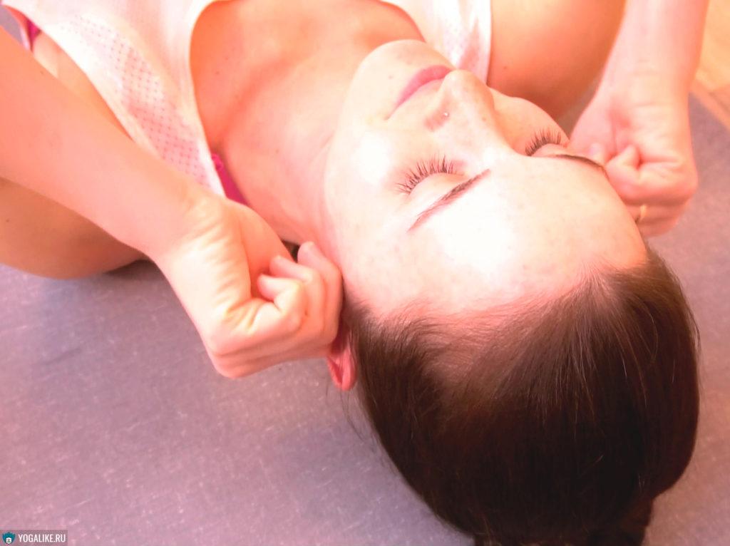 Массаж ушей — легкий способ разбудить свой организм, наполниться бодростью