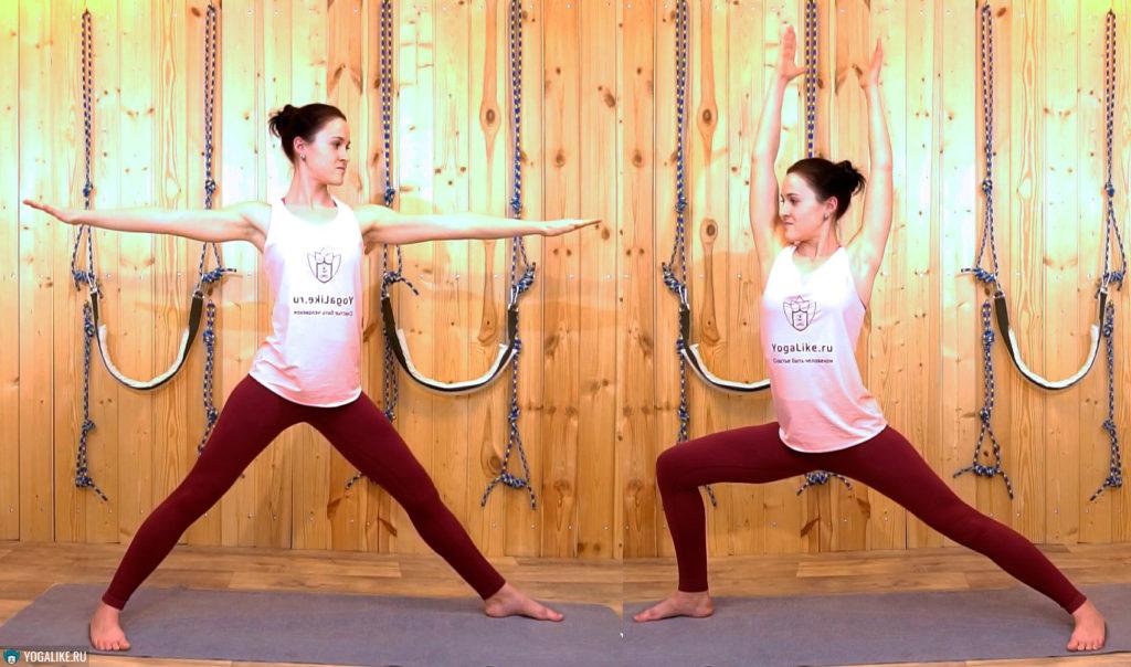 Устраняем отёки рук и ног, улучшаем ток лимфы